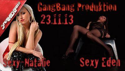 Sexy-Natalie & Sexy Eden 23.11.13
