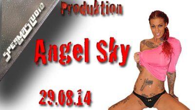 Angel Sky am 29.08.14 20:15 Uhr