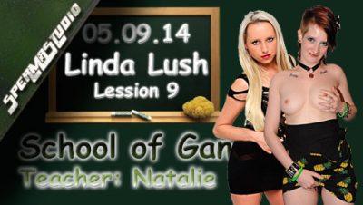 School of GangBang Linda Lush & Natalie am 05.09.14 20:15 Uhr