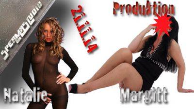 Margitt & Sexy-Natalie am 21.11.14 20:15 Uhr