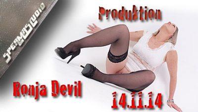 Ronja Devil am 14.11.14 20:15 Uhr