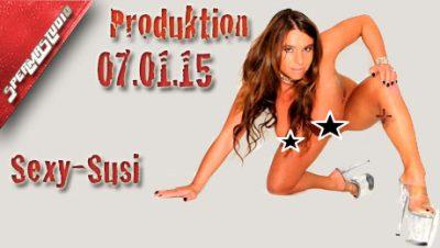 Gangbang-Produktion Sexy-Susi am 07.01.15