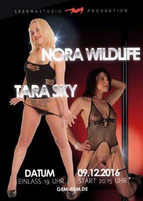 Produktion Tara Sky, Nora Wildlife am 09.12.16