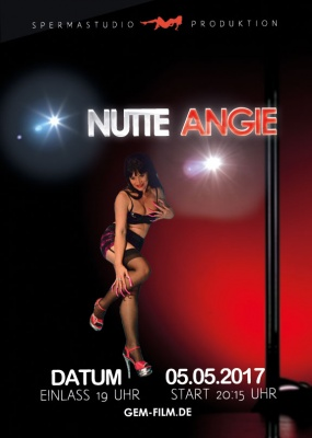 Nutte Angie am 05.05.17