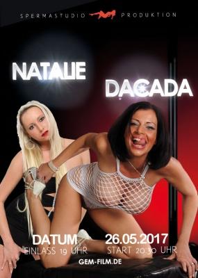 Dacada & Natalie am 26.05.17