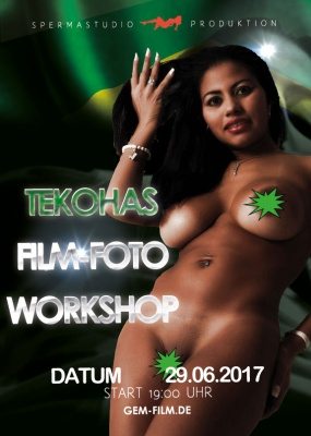 Private Workshop Tekohas am 29.06.17