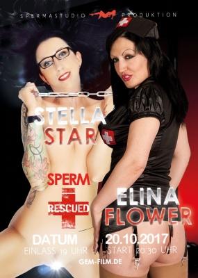 Produktion Elina Flower & Stella Star am 20.10.17