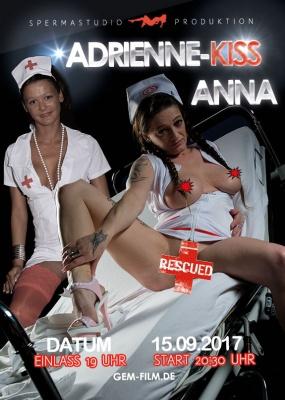 Produktion Adrienne Kiss & Anna am 15.09.17