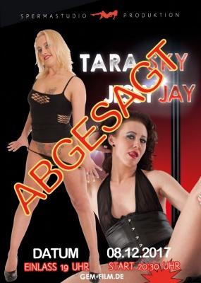 Produktion Tara Sky und Jessy Jay am 08.12.17