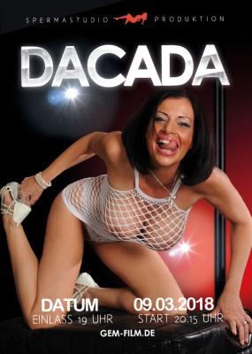 Produktion mit Dacada am 09.03.2018 im Spermastudio