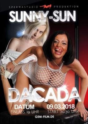 Produktion mit DaCada & Sunny-Sun am 09.03.2018