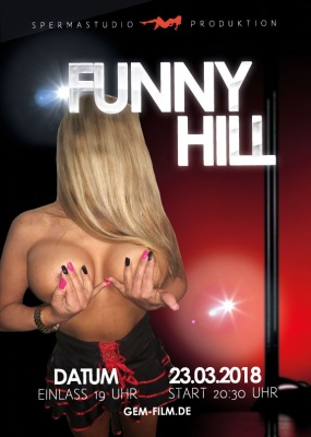 Produktion mit Funny Hill am 23.03.2018