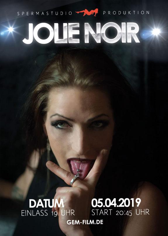 Produktion mit Swantje am 05.04.2019