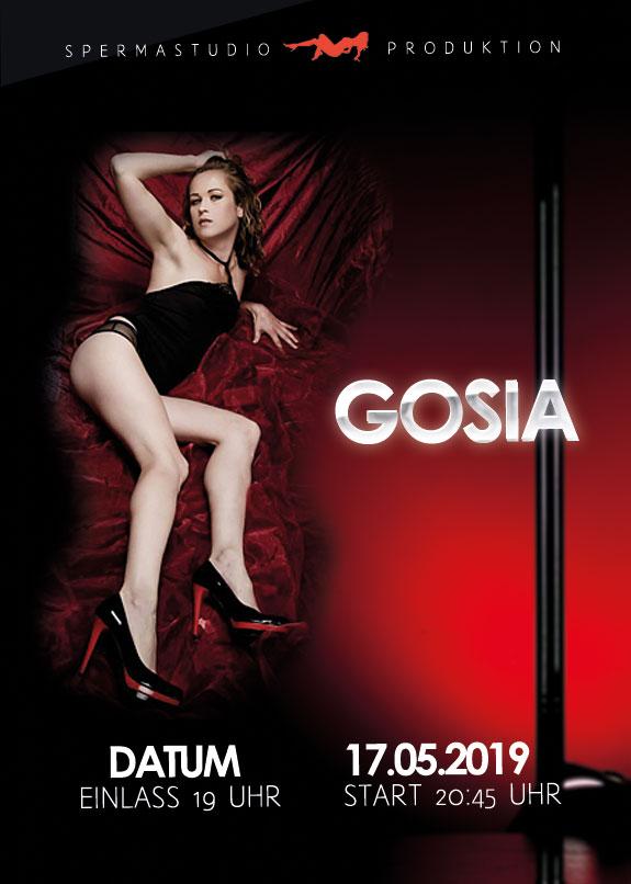 Gosia am 17. Mai 2019