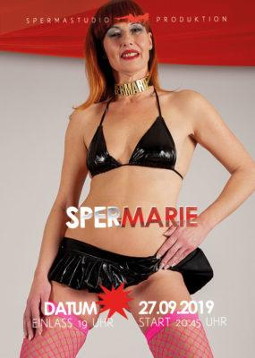 27.09.2019 Spermarie